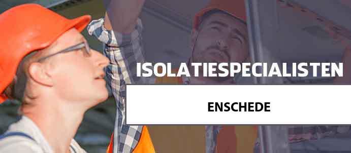 isolatie enschede 7502