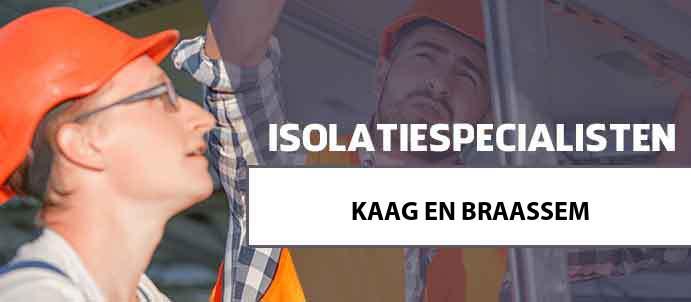 isolatie kaag-en-braassem 2481