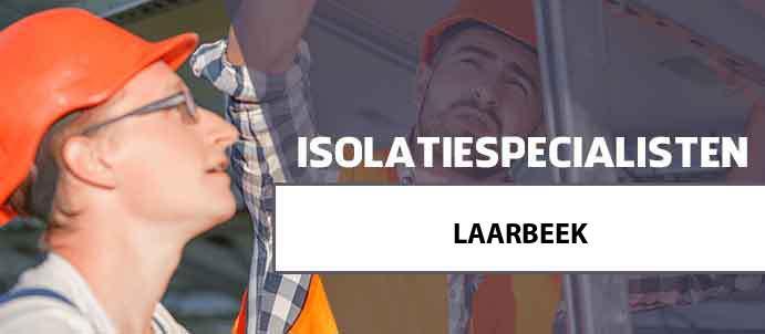 isolatie laarbeek 5738