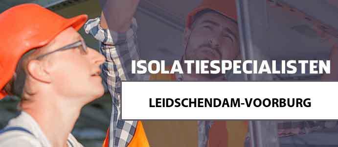 isolatie leidschendam-voorburg 2271