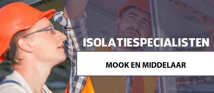 isolatie mook-en-middelaar 6586