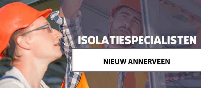 isolatie nieuw-annerveen 9657