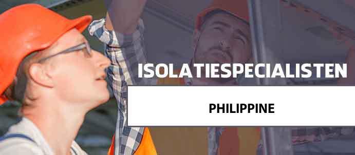 isolatie philippine 4553