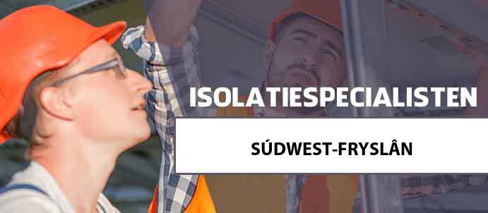 isolatie sudwest-fryslan 8751